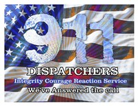 Dispatchers Fine Art Print