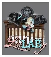 """Lullaby by Jim Baldwin - 26"""" x 29"""""""