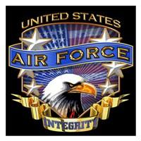 Air Force Fine Art Print