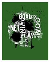Soccer Fine Art Print