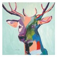 Deer Fine Art Print