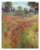 Big Meadow Fine Art Print