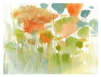 Summer Profusion Fine Art Print