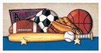 Sports Fine Art Print
