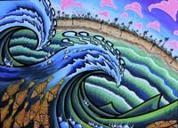 Canaria Fine Art Print