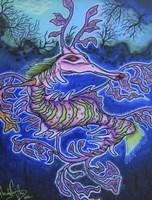 Mr. Dragon by Martin Nasim - various sizes