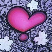 Heart 13 Fine Art Print