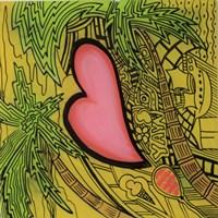 Heart 3 Fine Art Print