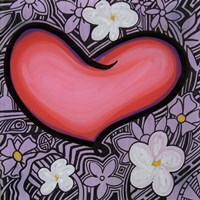 Heart 4 by Martin Nasim - various sizes