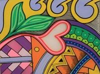 Art Throb 3 by Martin Nasim - various sizes