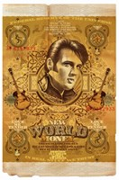 Elvis by Val Bochkov - various sizes