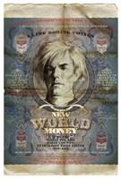 Warhol Fine Art Print