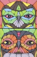 Owls by Ric Stultz - various sizes - $44.49