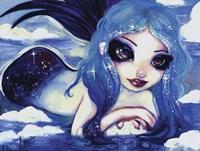 Ice Mermaid by Natasha Wescoat - various sizes