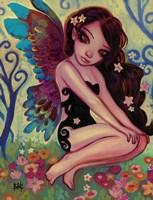 Rainbow Angel by Natasha Wescoat - various sizes