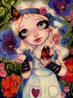 The Talking Flowers by Natasha Wescoat - various sizes