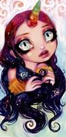 Unicorn Girl by Natasha Wescoat - various sizes