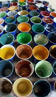 Cups And Tape 3 by Eric Carbrey - various sizes