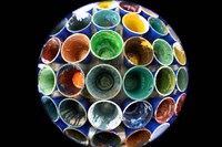 Cups And Tape 4 by Eric Carbrey - various sizes