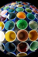 Cups And Tape 6 by Eric Carbrey - various sizes