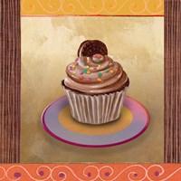 Chocolate Delight Fine Art Print