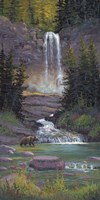 Virginia Falls by Allen Jimmerson - various sizes