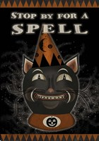 Stop By For A Spell by Beth Albert - various sizes