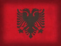 Albania Fine Art Print