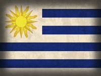 Uruguay by David Bowman - various sizes