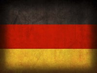 Germany Fine Art Print