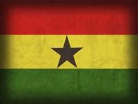 Ghana by David Bowman - various sizes