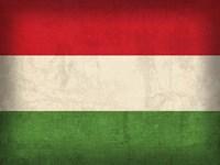 Hungary Fine Art Print