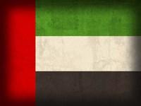 United Arab Emirates by David Bowman - various sizes