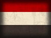 Yemen by David Bowman - various sizes, FulcrumGallery.com brand