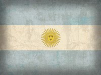 Argentina by David Bowman - various sizes