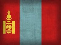 Mongolia by David Bowman - various sizes