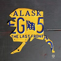 Alaska by Design Turnpike - various sizes