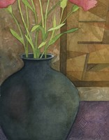 Vase by Fiona Stokes-Gilbert - various sizes, FulcrumGallery.com brand