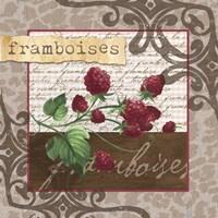 Framboises by Fiona Stokes-Gilbert - various sizes