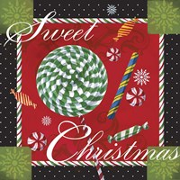 Sweet Christmas I by Fiona Stokes-Gilbert - various sizes - $25.49