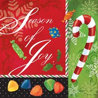Sweet Christmas II by Fiona Stokes-Gilbert - various sizes - $25.49