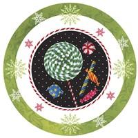 Sweet Christmas III by Fiona Stokes-Gilbert - various sizes - $25.49