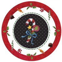 Sweet Christmas IV by Fiona Stokes-Gilbert - various sizes - $25.49