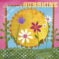 Sunshine by Fiona Stokes-Gilbert - various sizes