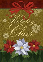 Holiday Cheer by Fiona Stokes-Gilbert - various sizes