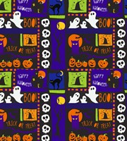 Halloween II by Fiona Stokes-Gilbert - various sizes