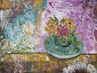 Serenity In A Teacup by Jane Hinchliffe - various sizes