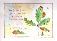 Love Of Nature by Jane Hinchliffe - various sizes