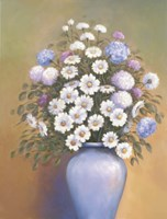 Florals I by John Zaccheo - various sizes - $29.49