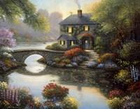 Complete Serenity Fine Art Print